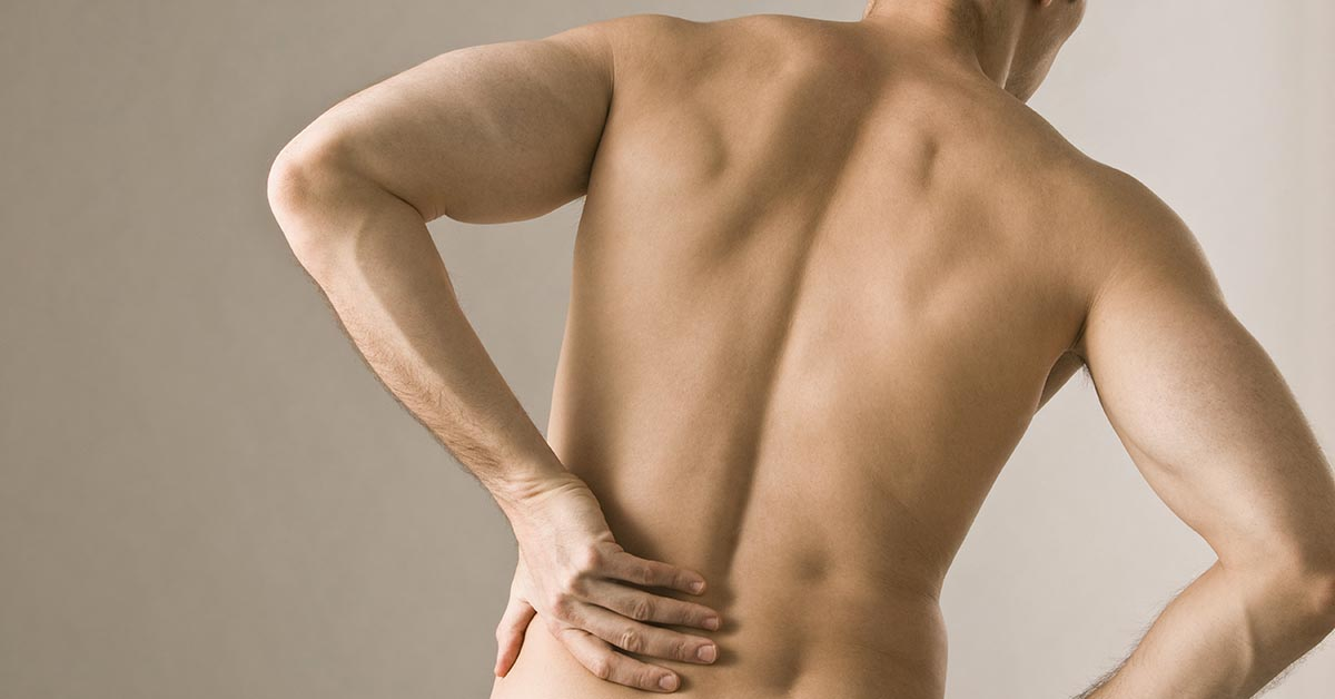 Salem, OR back pain treatment
