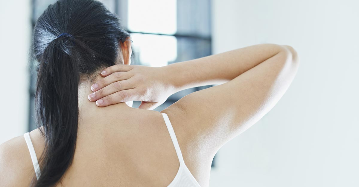 Salem, OR chiropractic neck pain treatment