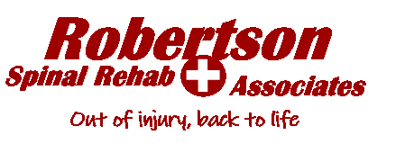 Robertson Spinal Rehab & Associates